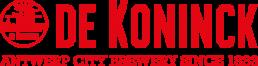 De Koninck Stadsbrouwerij Logo