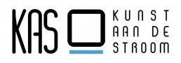 Kunst aan de Stroom Logo