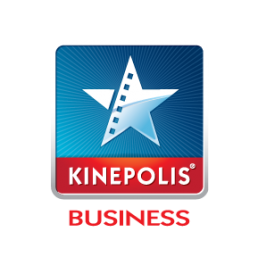 Kinepolis Group Logo
