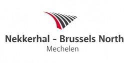 Nekkerhal Brussels North Logo