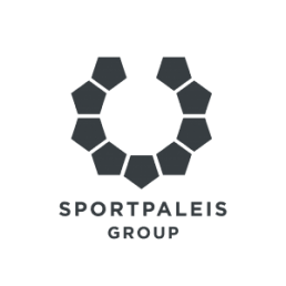 Sportpaleis Group Logo